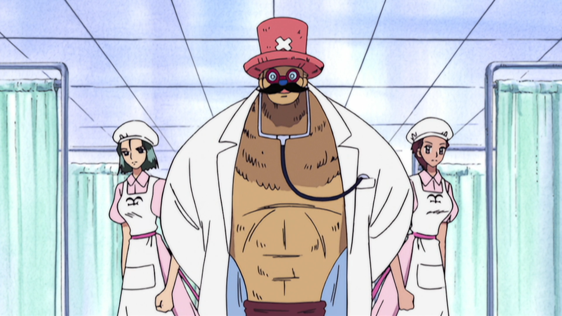 5 Reasons why I consider One Piece G8 Arc to be Canon